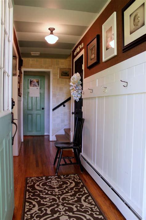 Ceiling Wallpaper 25 Best Hallway Walls Make Your Hallways As Beautiful As