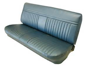 Bench Seat Covers For Trucks Chevy 1981 1987 Chevrolet Gmc Standard Cab Crew Cab Front