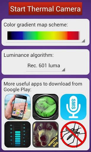 bhtv apk thermal hd effect android apps apk 3959602 thermal thermographic