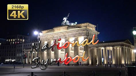 Free Mba Berlin by Evening In Berlin Germany 4k Travel Channel