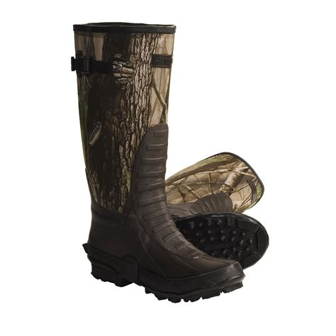 camo boots mens camo rubber knee boots for 3655k save 41