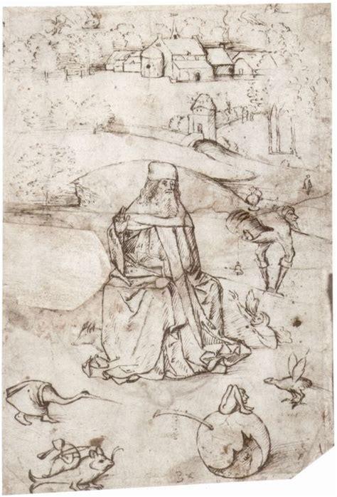 Garten Der Lüste Analyse by 105 Best Bosch Hieronymus Images On