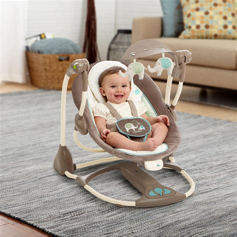 bright starts ingenuity swing reviews bright starts ingenuity convertme swing 2 seat sahara