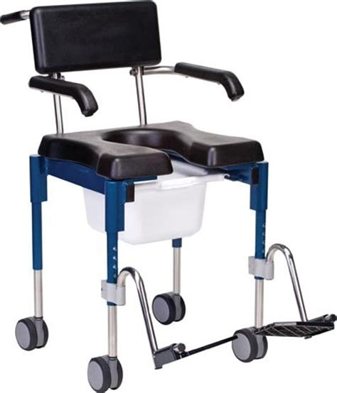 Special Needs Bath Chair by Columbia Versa Transfer System Bath Shower