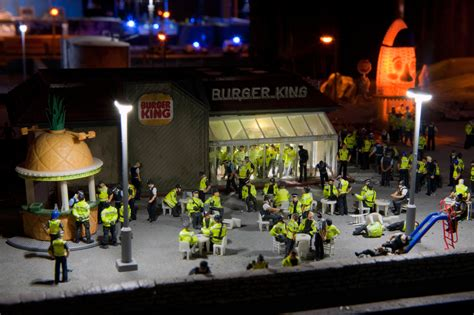 riot and craft garden city jimmy cauty sustained resistance magazine