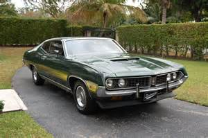 Ford Torino For Sale 1971 Ford Torino Gt Classic For Sale