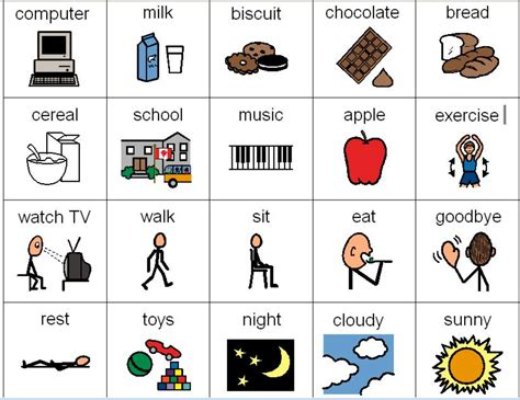 printable pecs pictures 1000 images about english w photos on pinterest english