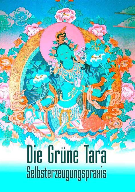 arya tara sadhana books buddhistische klosterschule ganden tashi choeling
