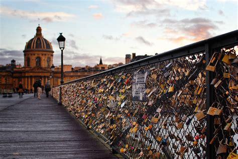 images of love lock bridge love lock bridge paris weneedfun