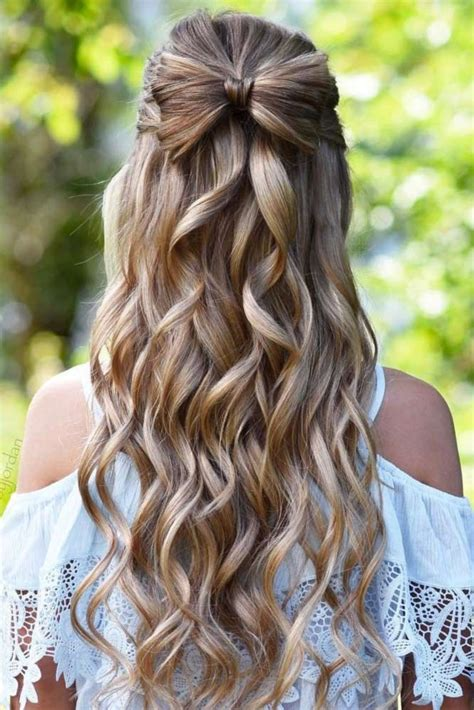 homecoming hairstyles all down 25 best ideas about homecoming hairstyles down on