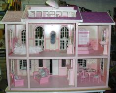 barbie doll house mansion 1000 images about barbie homes and furniture on pinterest barbie dream house