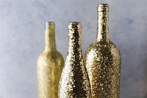 Wine Bottle Vase by Diy Wine Bottle Vase Favecrafts