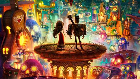 the book of life 2014 synopsis the book of life 2014 directed by jorge r gutierrez