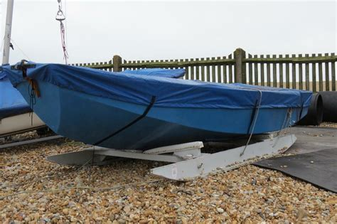 inflatable boat kent mirror sailing dinghy in deal kent gumtree