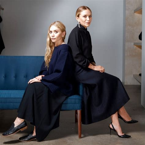 The Olsens Second Fashion Serving Elizabeth And by The Row Thedespicableduchess