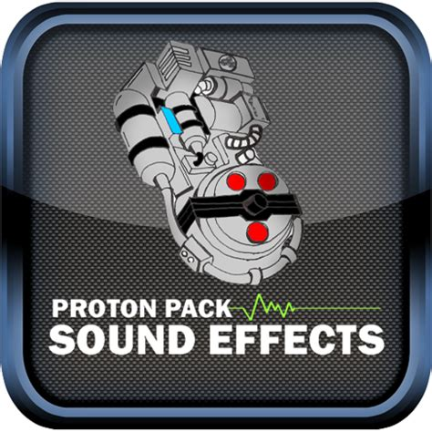 Proton Pack Sound by Ghostbusters Images Proton Pack Sound Effects App