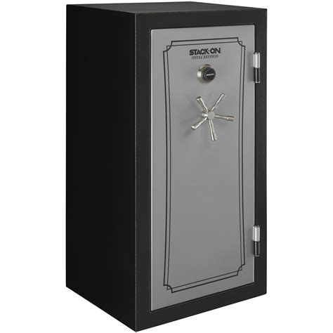 stack on gun stack on total defense 36 40 gun safe combination lock