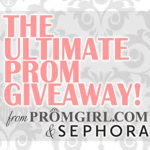 The Ultimate Entertaining Giveaway by The Ultimate Prom Giveaway The Rebel