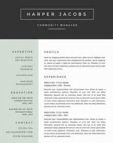 free modern resume template 2016 tiled aqua resume template word format ms word resume templates