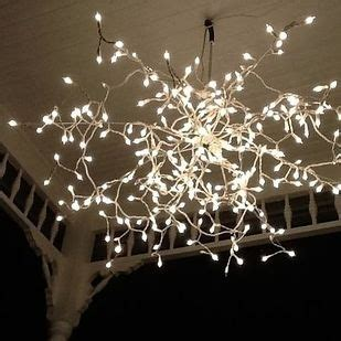 fairy chandelier 34 diy chandeliers to light up your