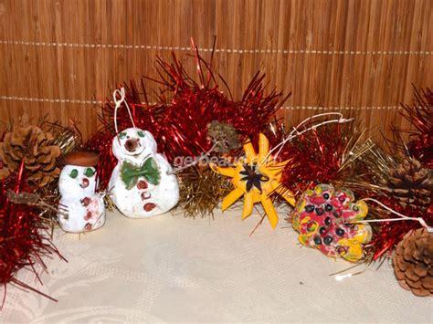 Decoration De Noel Pate A Sel by D 233 Corations De No 235 L En P 226 Te 224 Sel Id 233 E D Activit 233 Enfant