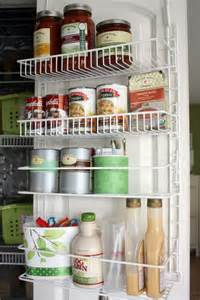 pantry organization tips homes