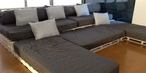 movie theater with couches build your own home theater seating with pallets your
