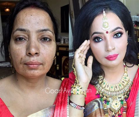 how ti do a senior mans makeover 16 incredible before and after makeup transformations