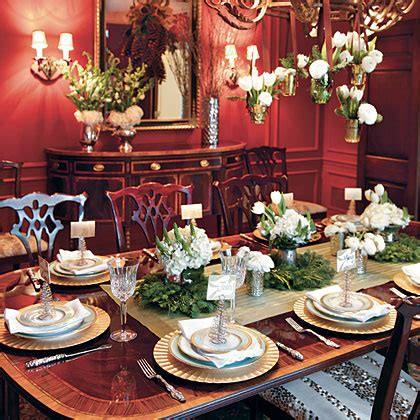 how to set a christmas table oh timeless holiday table settings christmas table