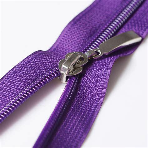 Jaket Zipper 5 coil two way separating zipper