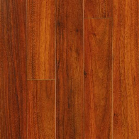 shop pergo max 5 23 in w x 3 93 ft l maui acacia smooth