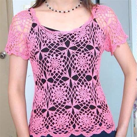 ropa echa en crochet تريكو بالكروشي للبنات اجمل اشكال الكروشية مختلف الالوان