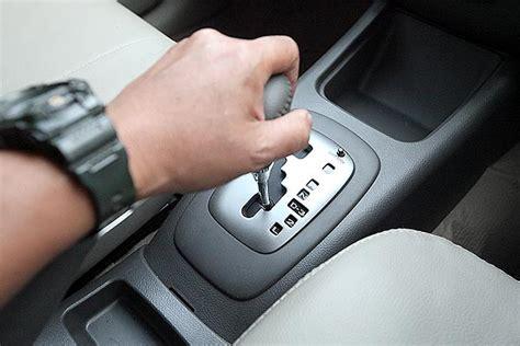 tips membeli mobil bekas  transmisi automatic