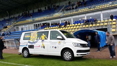 volkswagen minibus 2016 minibus inauguration du 3e mini volkswagen du