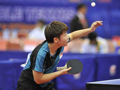 how to serve in table tennis how do you serve in table tennis activesg