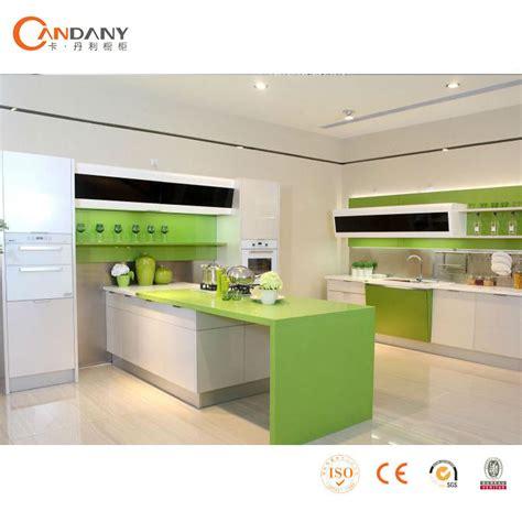 vente de cuisine moderne chaude populaire vente de meuble de cuisine en
