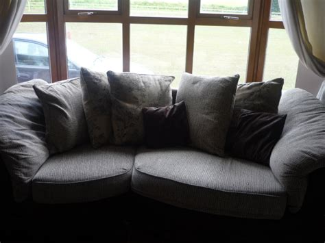 snuggle armchairs snuggle couch 2 snooze armchairs for sale in carrick on