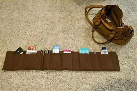 how to make a purse with five sixteenths make it monday easy purse