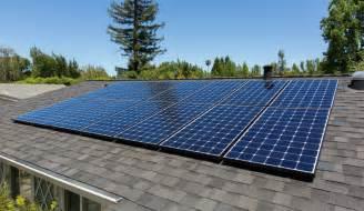 Solar Panel Curtains Will Solar Panels Damage My Roof Green Solar Power