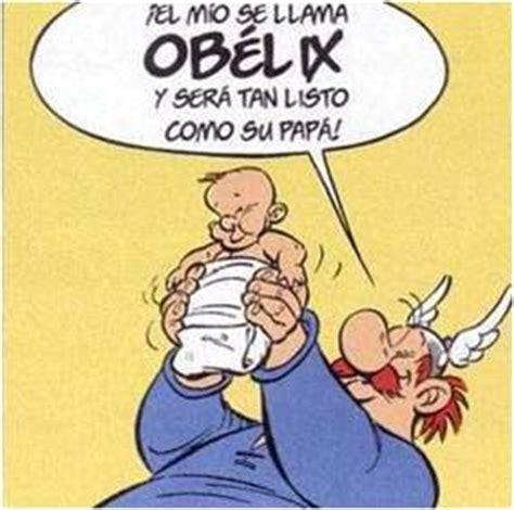 como obelix se cayo el diccionario de ast 233 rix o