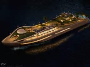 de yacht island design proposent de combiner les deux pour donner u