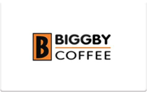 buy biggby coffee gift cards raise - Biggby Gift Card