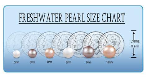 Earing Swarovski Element Anting Tusuk Permata pearl size chart in mm copyright 169 2014 pearlotica gemstones and pearls pearls