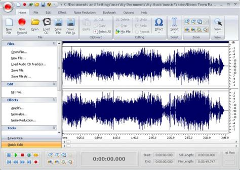 audio video editing software free download full version for windows 7 free audio editor download