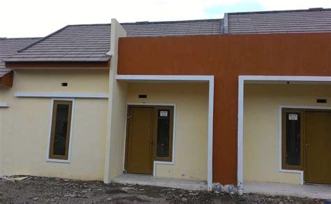 Desain Rumah Flpp | desain rumah flpp madiun griya hasanah multidesain arsitek