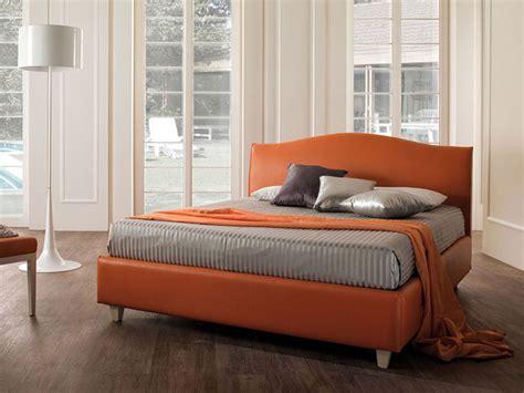 da letto arancione idee arredamento con il colore arancio
