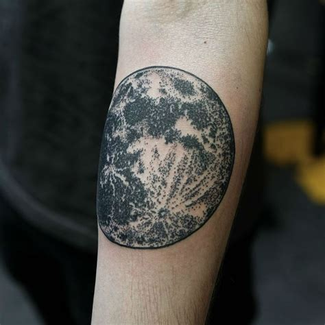 the moon tattoo pictures photos and images for facebook