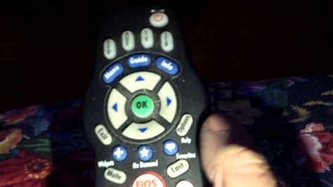 Factory Reset Verizon Fios Remote | verizon fios tv set top box reboot and setting closed