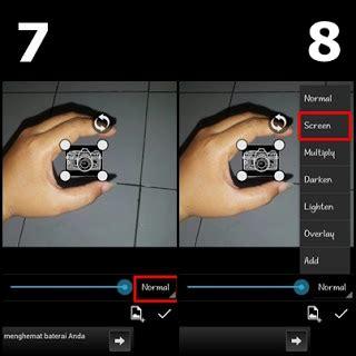 tutorial menggunakan picsart justtxtme tutorial menggunakan overlays dengan picsart di