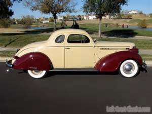 1938 Chrysler Coupe Find Used 1938 Chrysler C 20 New York Special Coupe Non